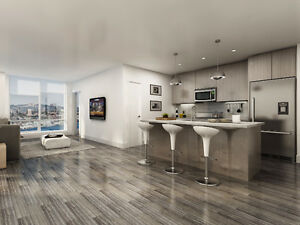 Luxury Waterfront Apartments for Rent in Dartmouth