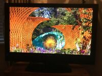 Pioneer Kuro 50 inch flat screen TV