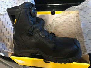 Terra Cable - Safety Work Boots