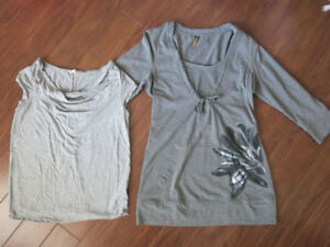 Nursing tops size small