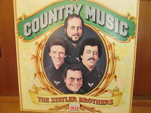 1981 Time Life COUNTRY Albums