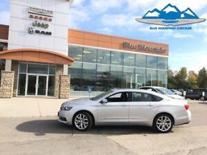2017 Chevrolet Impala Premier  ACCIDENT FREE, BLUETOOTH, BACK UP