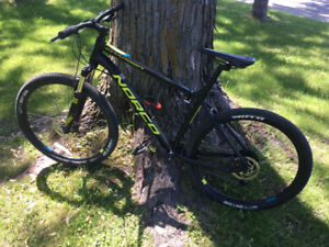 Norco charger 7.2 2017 XL