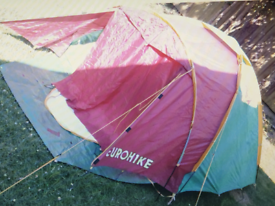 Eurohike | Camping & Hiking Equipment & Accessories for Sale