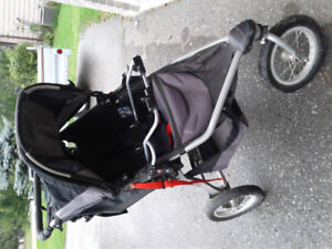 BOB and Baby Trends Strollers for Sale
