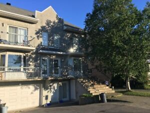 Spacious Apartment for Rent - Laval - $1150