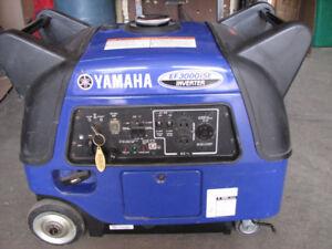 Génératrice Yamaha 3000 watts