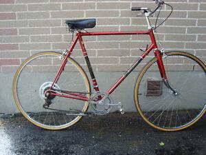 Mens Vintage Road Bike