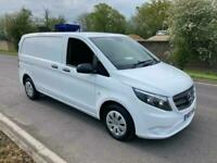 Mercedes-Benz Vito 1.6 109 CDi FWD L1 EU6 5dr Air con
