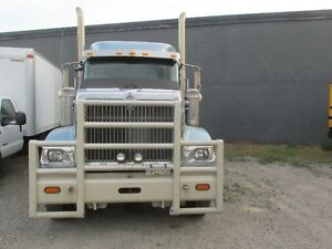 2007 International Eagle 9900