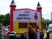 Modular Inflatable Castle Rental!! - Special Events