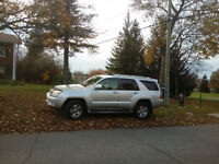 2003 Toyota 4Runner Limited SUV, Crossover, Nego