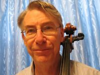 The Experience of a Retired Music Professor