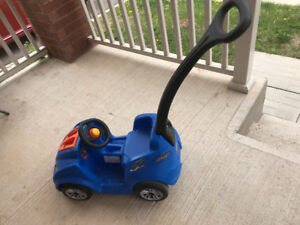 Toy Car For Sale