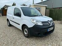 2014 Renault Kangoo ML19dCi 90 CAR DERIVED VAN Diesel Manual