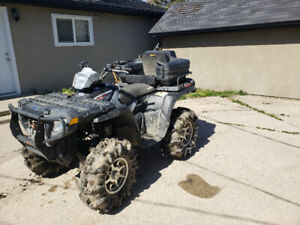Lift Kit | Find New ATVs & Quads for Sale Near Me in Alberta