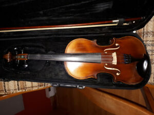 2 Fiddle for sale