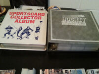 HOCKEY CARD COLLECTION 4000 CARDS