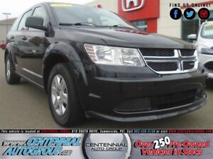 Dodge Journey CVP/SE Plus | 2.4L | i4-Cyl 2012