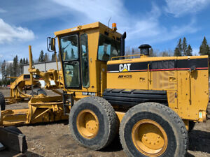 Grader | Buy or Sell Heavy Equipment in Canada | Kijiji Classifieds