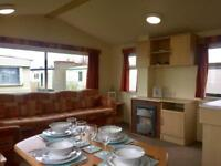 Spacious Caravan Walton in Essex, 2Beds CO14 8HL