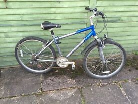 Men's Giant Sedona Hybrid Bike 21 Gears (Delivery Available