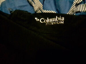 NEW TAGS ON COLUMBIA ZIP DOWN INSULATED TITANIUM EXTREME COLD PA London Ontario image 8