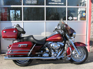 2008 Harley-Davidson Electra Glide Classic *$1000's in Chrome!*
