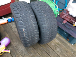 275/65R18 Truck Tires
