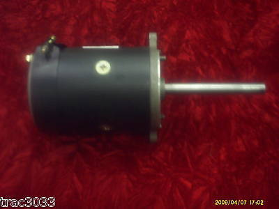 New Ford Starter Less Drive Fits 2000 4000 600 700 800