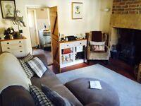One Bedroom Cottage to Rent in Belper