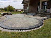 Landscaping/construction services