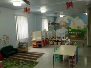 Tiny Town Daycare - Now Accepting Registrations 0 to 6 Years Edmonton Edmonton Area image 5