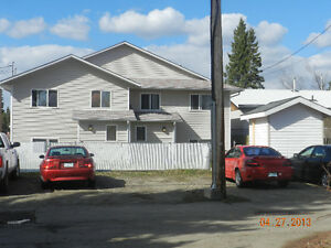 Two Bedrooms Bright Upper Duplex for Rent-All Utilities Included Prince George British Columbia image 10