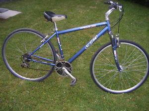 CCM Avenue Road bike for sale.