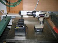 Porter Cable Drill/Driver 14.4v