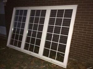 Large fixed window Peterborough Peterborough Area image 1
