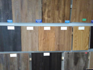 l **** SPRING LAMINATE FLOORING SALE ****OVER 200 STYLES!