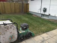 Commercial + Residential Lawn Care