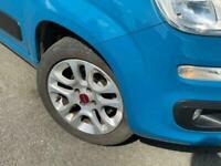 2014 Fiat Panda 1.2 LOUNGE 5d 69 BHP Hatchback Petrol Manual