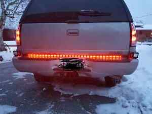 60 inch LED Tailgate Strip