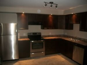 2 bedroom apartment next to sought after Long Lake Park