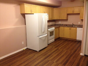 Basement legal suite for rent on Hampton available for July 1