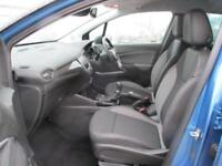 2018 Vauxhall Crossland x X 1.6 Diesel Enav 5 door Hatchback