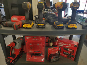 Power Tools For Every Job!