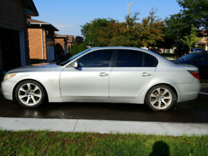 2004 BMW 545i *As is*