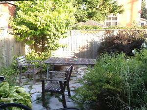 1 Bedroom for Rent in a 3 bedroom Glebe/Centertown Town House!