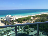 FLORIDA - MIAMI- SUNNY ISLES -20th floor DIRECT OCEAN VIEW