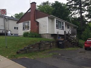 1 bedroom in three bed room house, available September 1st