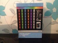 5 metre LED colour changing light